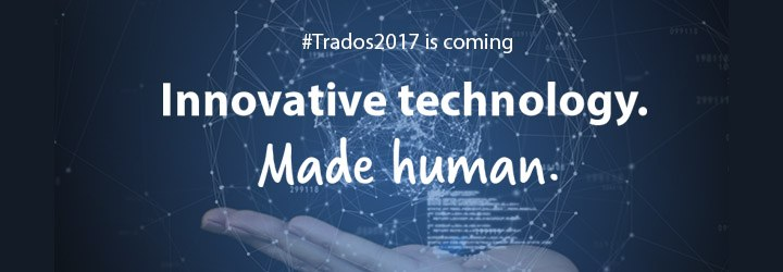 Co je nového v SDL Trados GroupShare 2017