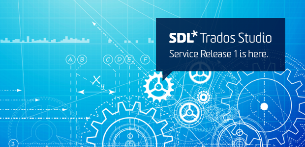 Nová verze SDL Trados Studio 2017 je tu!