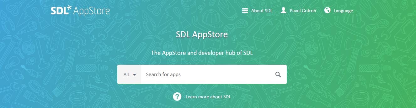 Nový milník pro SDL Appstore: 250 aplikací!