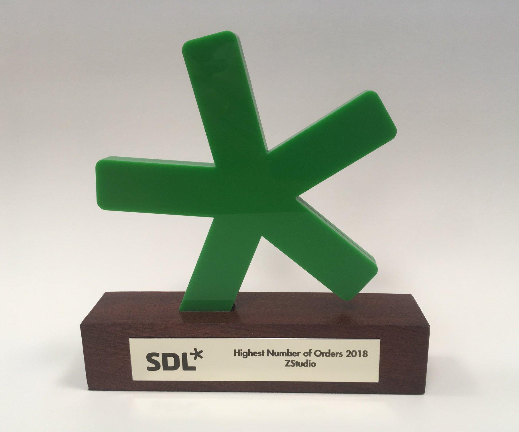 Konference prodejců SDL 2019!